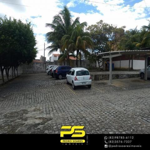 Apartamento com 3 dormitórios à venda, 84 m² por R$ 159.000,00 - Jardim Cidade Universitár - Foto 5