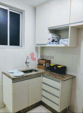 Apartamento à venda, 3 quartos, 1 suíte, 1 vaga, Sagrada Família - Belo Horizonte/MG - Foto 14