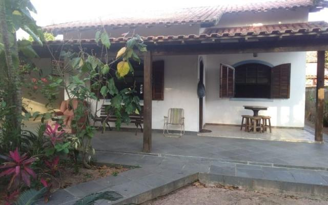 Ótima Casa 2Qtos (1 suíte), terreno com 480m2, pertinho da praia!