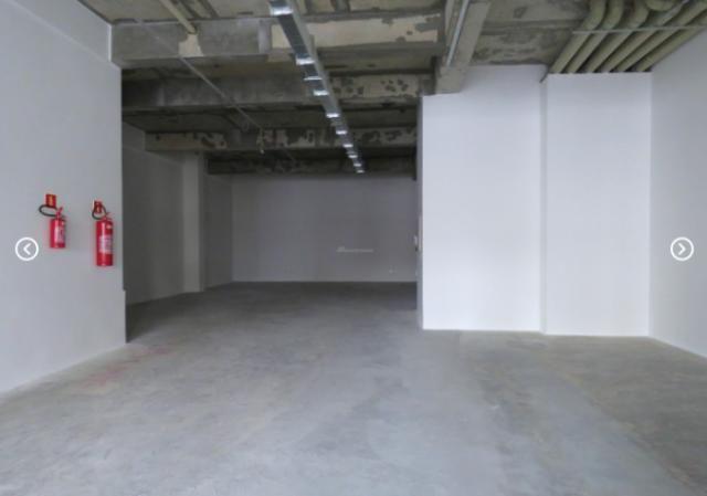 Loja comercial para alugar em Cabral, Curitiba cod:LIV-8115 - Foto 2