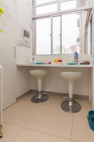 Apartamento à venda com 3 dormitórios em Rio branco, Porto alegre cod:LIV-6071 - Foto 18