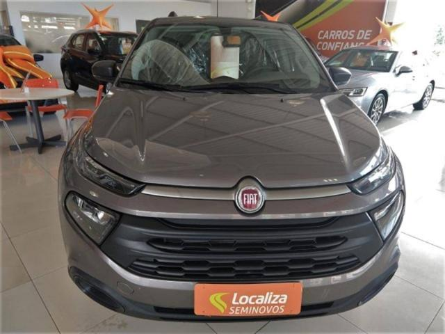 FIAT TORO 2019/2020 1.8 16V EVO FLEX ENDURANCE AT6