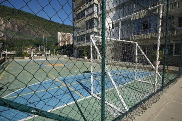Apartamento à venda com 3 dormitórios em São conrado, Rio de janeiro cod:LIV-7588 - Foto 18