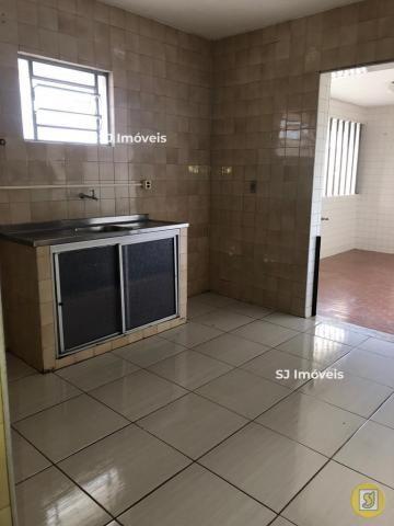 Apartamento para alugar com 3 dormitórios em Sossego, Crato cod:33984 - Foto 11