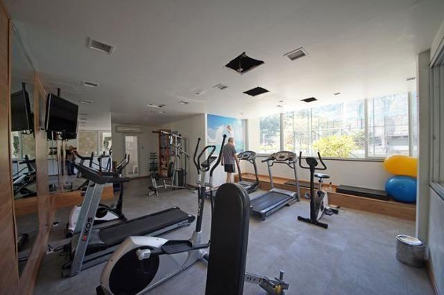 Apartamento à venda com 3 dormitórios em São conrado, Rio de janeiro cod:LIV-7588 - Foto 20