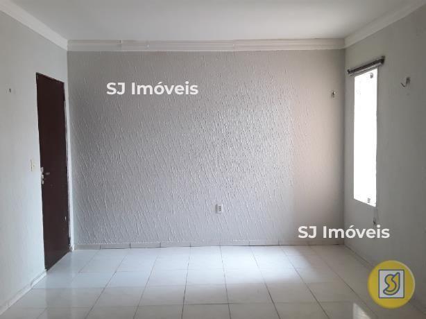 Casa para alugar com 2 dormitórios em Sao jose, Juazeiro do norte cod:45781 - Foto 15