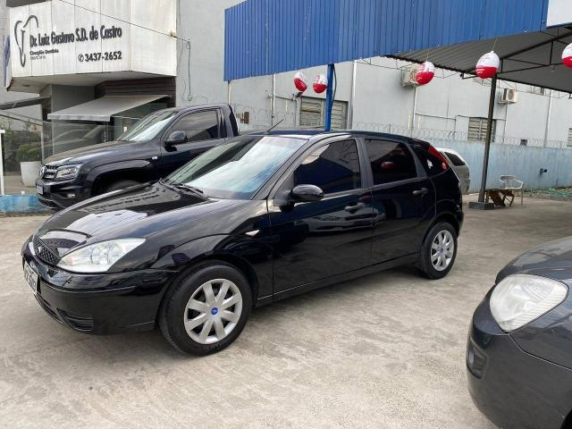 FORD FOCUS 2006/2006 1.6 GL 8V GASOLINA 4P MANUAL - Foto 2