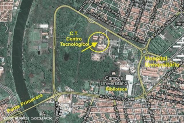 Terreno para Venda em Jaciara, RESIDENCIAL VALE FORMOSO - Foto 6