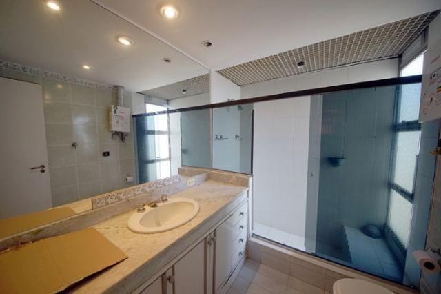 Apartamento à venda com 3 dormitórios em São conrado, Rio de janeiro cod:LIV-7588 - Foto 11