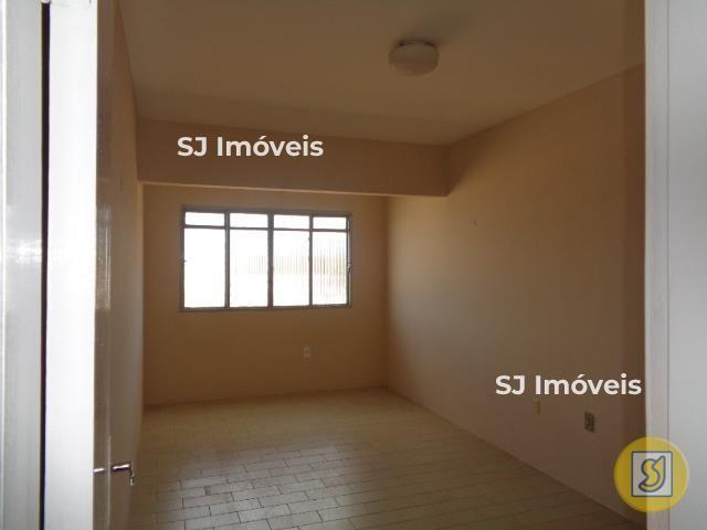 Apartamento para alugar com 3 dormitórios em Sossego, Crato cod:33984 - Foto 5