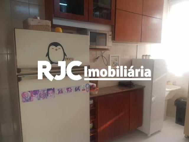 Cobertura à venda com 3 dormitórios em Tijuca, Rio de janeiro cod:MBCO30195 - Foto 16