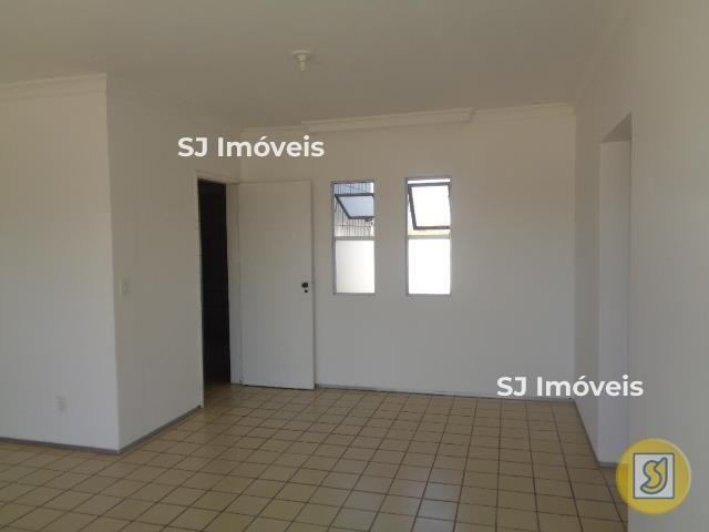 Apartamento para alugar com 4 dormitórios em Lagoa seca, Juazeiro do norte cod:37237 - Foto 9