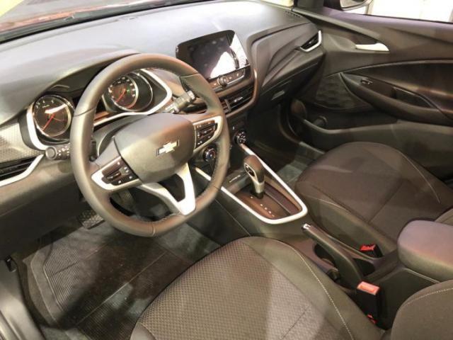 Chevrolet onix 2020 1.0 turbo flex ltz automatico - Foto 8
