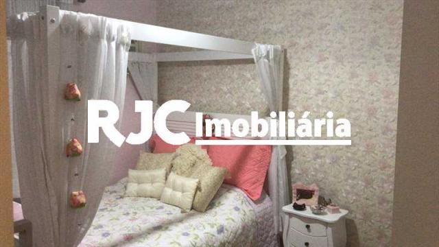 Apartamento à venda com 3 dormitórios em Tijuca, Rio de janeiro cod:MBAP31922 - Foto 11