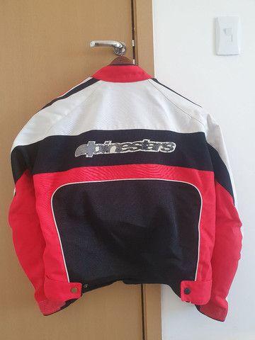 Jaqueta de Motociclista - Foto 2