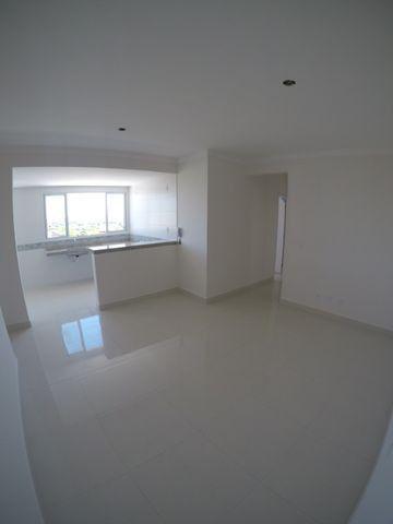 Pampulha - 2 quartos - alto padrão de acabamento - pronto pra morar -1494udi - Foto 7