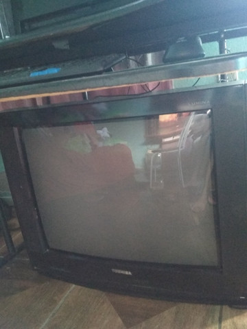 TV toshiba - Foto 2