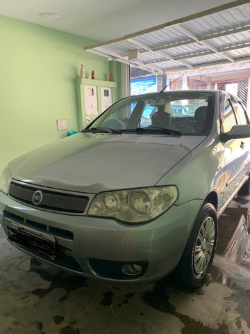 Fiat Siena 2005 - Foto 2