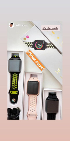 Smartwatch Original - Foto 2