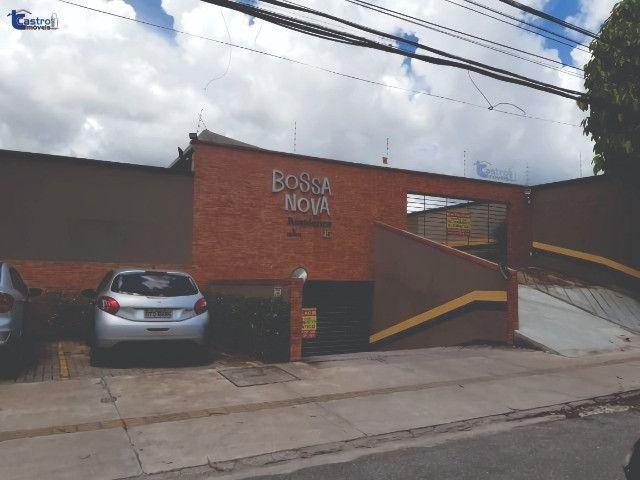 18_ Bossa Nova Residence. 3/4. 1 Suíte. 1 Vaga. - Foto 2