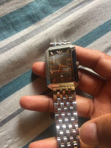 Vendo este relógio da armani  - Foto 3