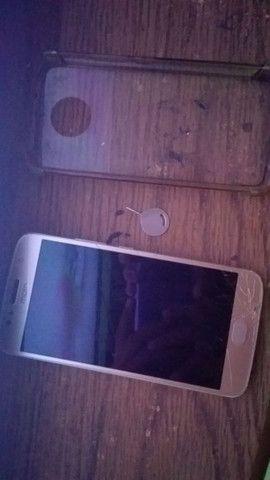 Moto G5 S,troco por iPhone 5