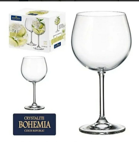 Taças Bohemia!! - Foto 4