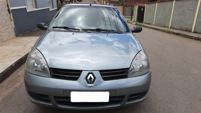 Clio 1.6 Hatch Completo Financio - Foto 2