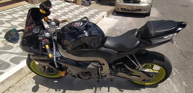 Suzuki srad gsxr r 1000 - Foto 6