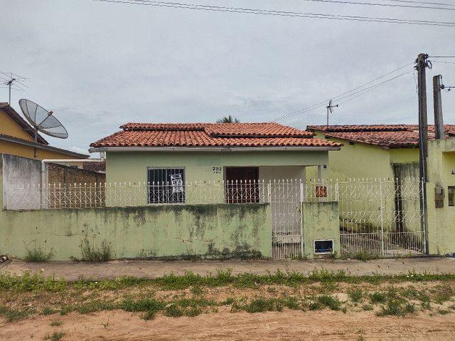 Casa com 4 Quartos em Crisópolis-BA.