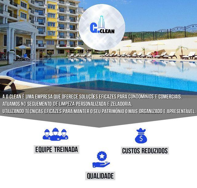 G.Clean Serviços  - Foto 2