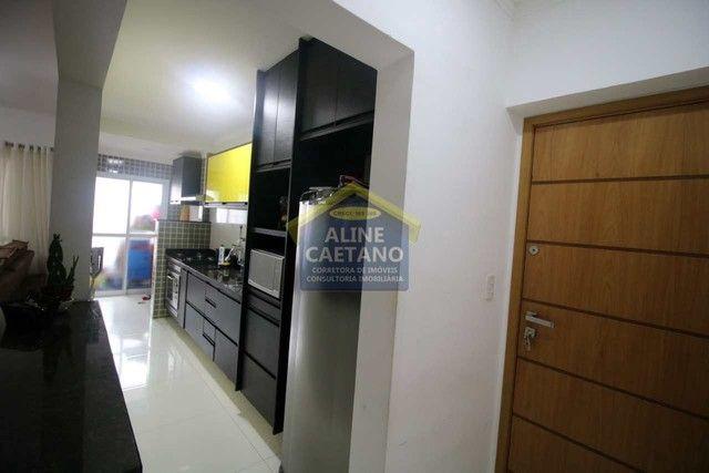 Apartamento MARAVILHOSO NA Ocian!! - Foto 16