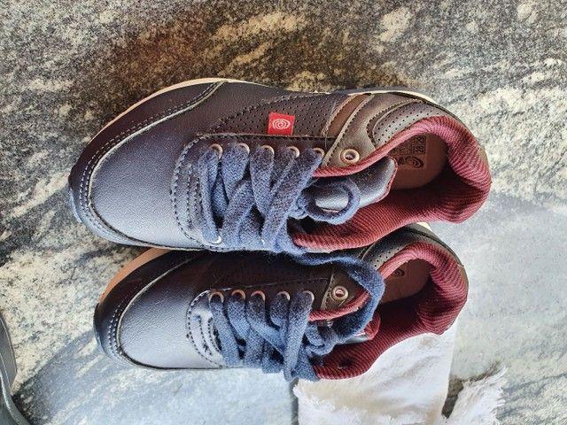 Vende se 3 sapatos de crianças - Foto 6