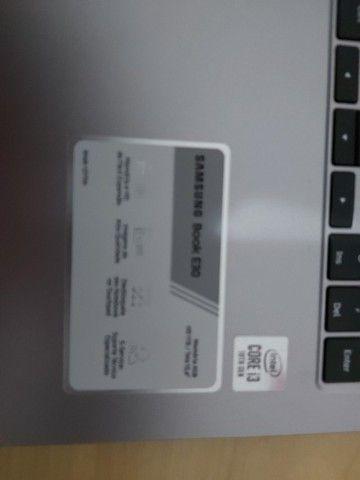 Notebook sansung  - Foto 2