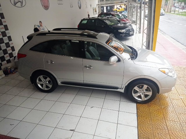 Hyundai Veracruz 3.8 Gls 4wd 4x4 V6 24v Gasolina 4p Automático  - Foto 8
