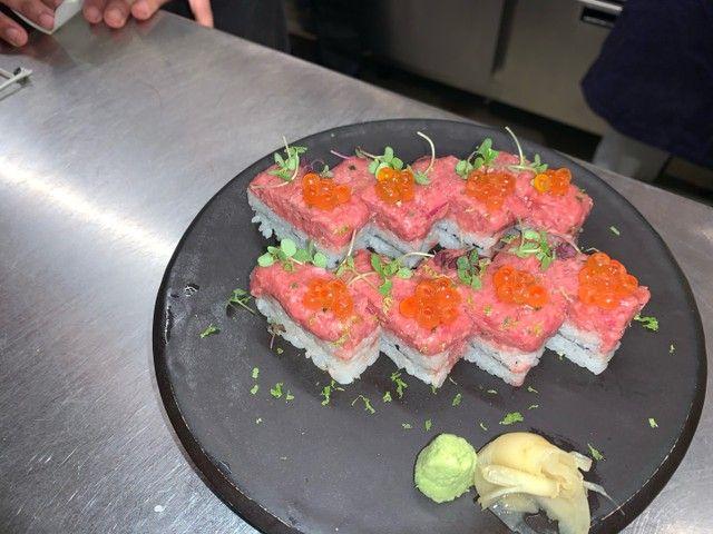 Vaga sushiman - Foto 3