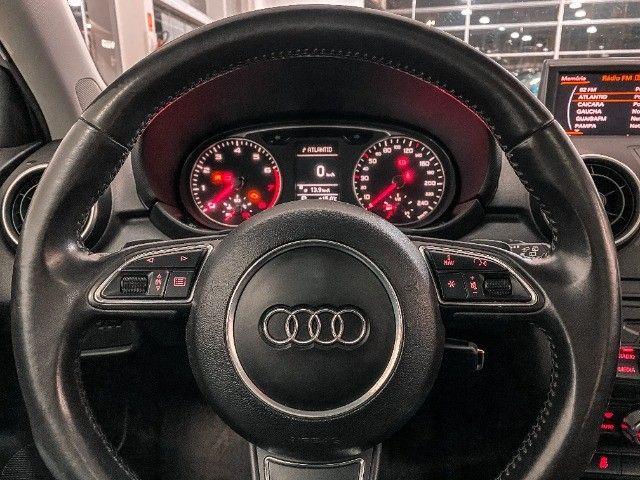 Audi A1 2011 - Foto 7