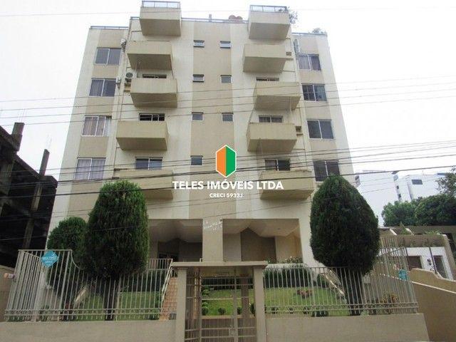 Chapecó - Apartamento Padrão - Centro