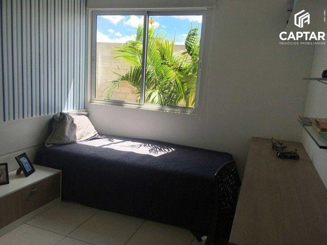 Casa Duplex, 116m², 3 Quartos (2 Suítes), Bairro Universitário - Resid - Foto 8
