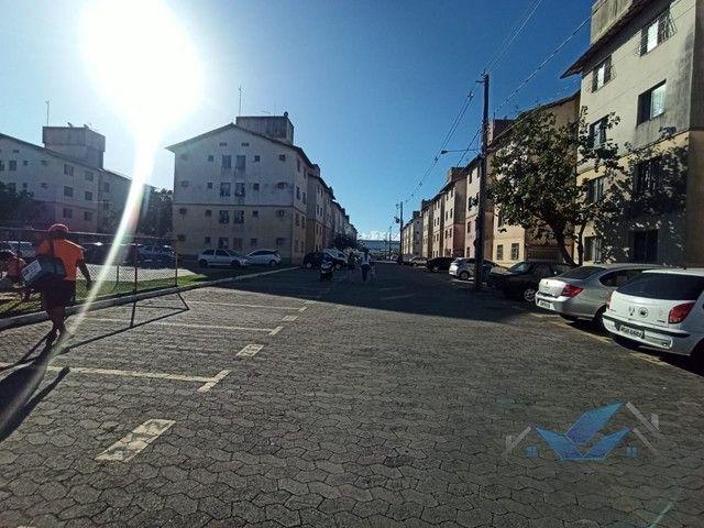 Lindo Apartamento Térreo todo reformado - ES - Foto 10