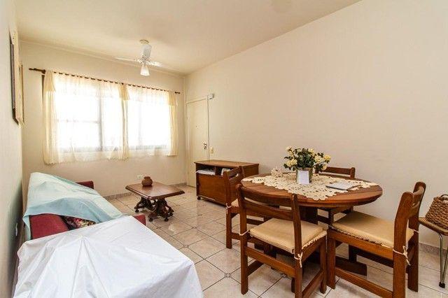 Apartamento à venda com 2 dormitórios em Gonzaga, Santos cod:212673 - Foto 3