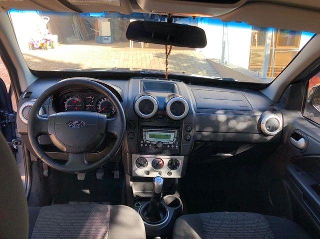 Ford Ecosport XLT 2.0 flex 2.0 - 2011 - Impecável  - Foto 7