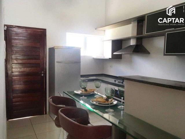 Casa Duplex, 116m², 3 Quartos (2 Suítes), Bairro Universitário - Resid - Foto 4