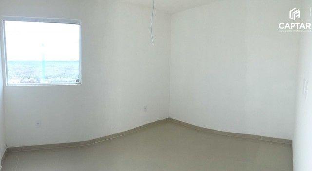 Apartamento 2 Quartos, no bairro Nova Caruaru, Edf. Eric Marcelo - Foto 5