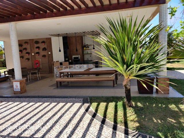 Apartamento para alugueo temporada na praia do Cumbuco  ce a metros do mar com  104 m2 e 3 - Foto 12