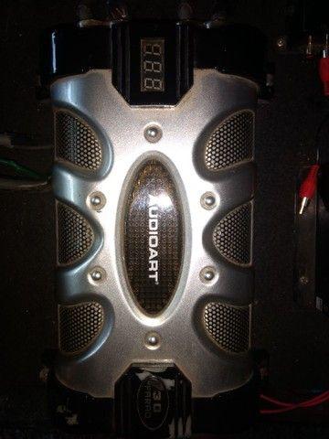Mega capacitor 30 fared - Foto 2