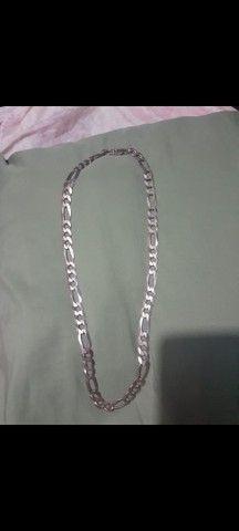 Corda de Prata 925 - Foto 2