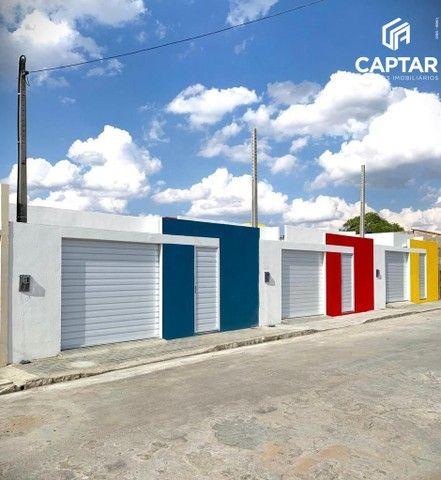 Casas à venda, 2 quartos, no bairro Alto do Moura em Caruaru - Foto 2