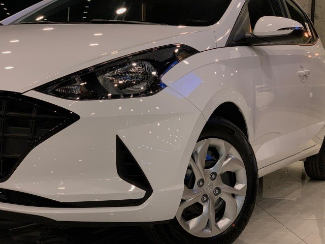 Hyundai HB20 Vision 2022 0KM a pronta entrega - Foto 4