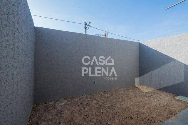 Casa à venda, 83 m² por R$ 144.000,00 - Gereraú - Itaitinga/CE - Foto 20